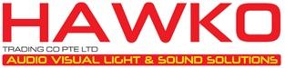 Hawko.com Logo